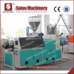 Quality 16-630mm diameter plastic pvc pipe making machine wholesale