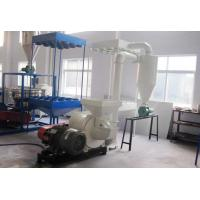 Quality High Speed Rotating Grinding Pulverizer Machine Automatic With Wind Pressure wholesale