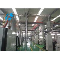 China ABS Fiber Desiccant Bed Dryer , Plastic Drying Equipment Low Consumption on sale