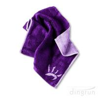 Quality OEM Welcome Pure Cotton Soft Face Wash Towel Eco-friendly AZO Free wholesale