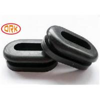 Buy cheap Silicone Rubber Food Grade Silicone Grommet High Durability from wholesalers