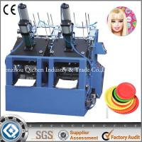 China Complete Equipment Automastic Paper Plates Machine Price on sale