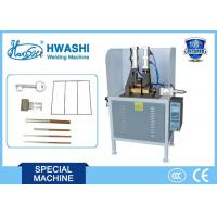 Quality Iron Wire Butt Welding Machine Round Iron Ring New Condition CE/CCC/ISO Standard wholesale