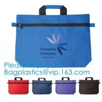 China Non Woven Bags Manufacturer Wholesale Promotional Cheap Custom Foldable Shopping Recycle PP Non Woven Bag, Bagease on sale