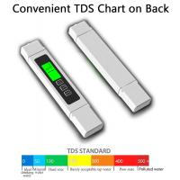 Buy cheap Professional Quality TDS EC & Temperature Water Test Meter Drinking & Aquariums from wholesalers