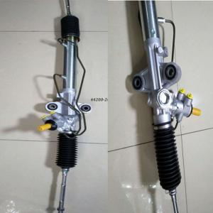 China 44200-26481 Steering Rack Gearbox Pinion LHD Toyota Hiace 2KD on sale