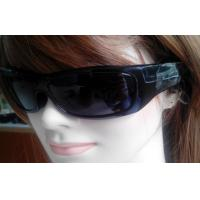 China 8GB HD 5.0MP 1280x720p Sexy Women Video Recording Glasses For Outside Sport on sale