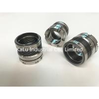 Cheap KL-609 Metal Bellow Seal , Replacement Of John Crane 609 Mechanical Seal Parts for sale