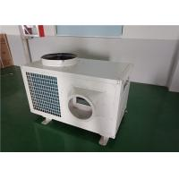 Buy cheap 18000W Low Noise Industrial Spot Coolers With Compressor Starter Overload / Relay from wholesalers