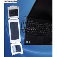Cheap 12000mAh Solar Panel Battery Charger for Laptop Mobile MP3/4 GPS (SA006) for sale