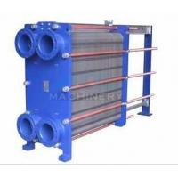 Quality Gasketed Plate Heat Exchanger And Heat Pump Evaporator Exchanger Smartheat Apv Heat Exchangers Supplier wholesale