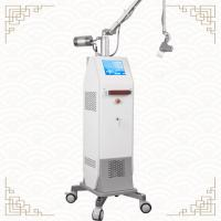 Cheap Scar Removal Vagina Tightening Machine Anti Puffiness Commercial Single Ultra Pulse High Power CO2 Fractional Machine for sale