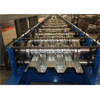 Quality Single Skin Fire Roller Shutter Machine Curved Steel Panel Roll Forming Machine wholesale