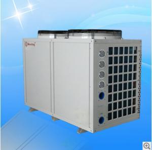 Quality MDY100D Energy Efficient Heat Pumps Heating Input Power 9.2kw Copeland Compressor wholesale