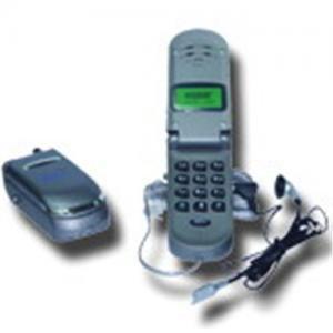 China Mini mobile-shaped telephone on sale