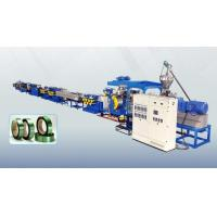 China PET Strap Packing Production Line Plastic Extruder on sale