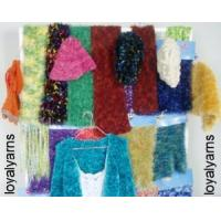 China Hand Knitted Scarf on sale