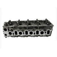 Quality OEM 111030040 Toyota Hilux Cylinder Head With Diam 30.5 Mm Inlet Valve 2KD - FTV wholesale