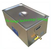 Quality Benchtop Digital Ultrasonic Cleaner wholesale