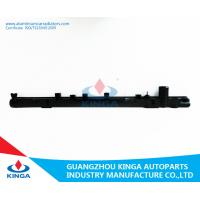 China MITSUBISHI LANCER '92-94 AT Auto Radiator Plastic Tank Bottom In Black Color on sale