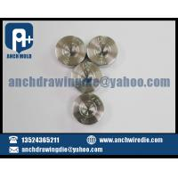 Anchors Mold Synthetic Single Crystal Diamonds wire drawing die