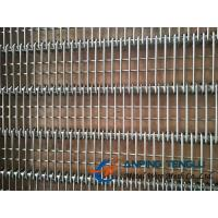Quality Stainlesss Steel Eyelink Belt (Wire Ring Belt), AISI Standard for Food Grade wholesale
