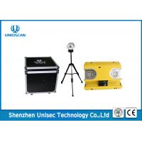 Quality High Sensitivity Mobile Type Under Vehicle Inspection System For Hotel And Government wholesale