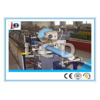 Quality Downspout Cold Roll Forming Machine With Computer Control Optional Color wholesale