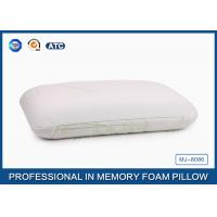 Cheap Soft Cleaning Traditional Memory Foam Pillow , Orthopedic Pillows For Shoulder Pain of ...