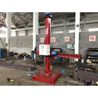 Buy cheap LHC 5060 Column And Boom Welding Manipulator For Diameter 5000mm Pressure Vessels from wholesalers