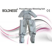 Quality Beauty Salon Pressotherapy lymphatic Drainage Machine Of Far Infrared And Air-Pressure Massage wholesale