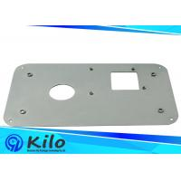 Quality High Precision Stainless Steel Sheet Metal Fabrication Services Hot Stamping wholesale