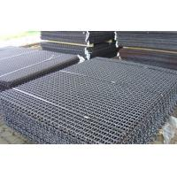 Quality Crimped Stainless Steel Woven Wire Mesh , Stainless Steel Wire Mesh Sheets wholesale