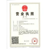 Suzhou Nuoyan New material Co.,Ltd Certifications