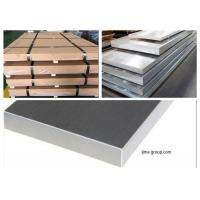 AMg5 Automotive Aluminum Sheet T6 Temper Excellent Baking Hardening