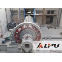 Quality Fine Powder Grinding Plant  For Building Materials Chemicals Fertilizer Metallurgy Mining Refractory Ceramic wholesale