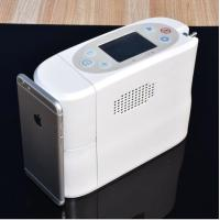 Quality Portable Oxygen Bar/Portable Oxygen Concentrator 1l/Medical Portable Breathing Apparatus wholesale