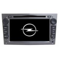 Quality Opel Vivaro/Astra H/Corsa Android 9.0 3 types of color Car Stereo DVD Player GPS Sat Nav Radio OPA-713GDA(G) wholesale