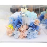 Quality Colorful Vivid Preserved Rose Gift Box Can Lasting For A Long Time wholesale