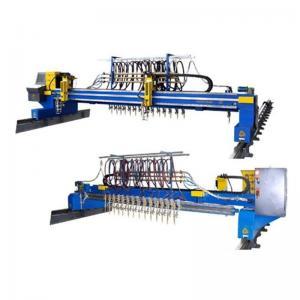China Hot Sale Flame Cnc Plasma Cutting Machine on sale