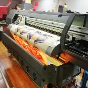 China Digital printing fabric all kinds fabric supply high fashion quality on sale