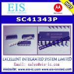 Quality SC41343P - MOTOROLA - Encoder and Decoder Pairs CMOS wholesale