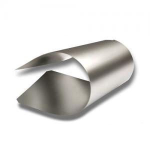 Quality Annealed State ASTM GB R60702 Zr 01 Zirconium Alloy Foil wholesale