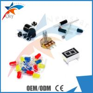 Ec0 Friendly Starter Kit For Arduino Professional Convenient ATmega2560