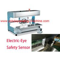 Quality PCB Depaneling Machine With Safe Sensor PCB Separator For PCB Assembly wholesale