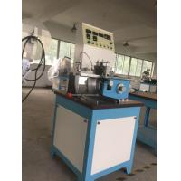 Quality Auto Label Cutting Machine Manufacturers Hot And Cold Cutting Machine wholesale