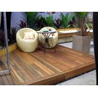 Quality Waterproof carbonized Outdoor Decking Flooring wholesale
