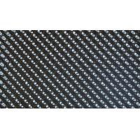 China Metal Diamond Aluminium Checkered Sheet For Household / Commercial Customized Thickness on sale