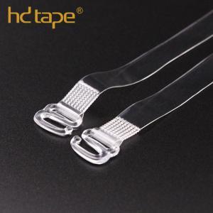 China high quality fashion women tpu elastic bra tape(HD12030) on sale