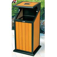 Quality Public Park Garbage Bin -Outdoor Trash Bin wholesale